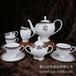达美骨瓷咖啡具套装欧式陶瓷下午茶具花茶咖啡杯套装批发定制