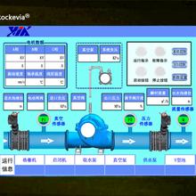 厂家直销市政供排水用综合智能测控终端