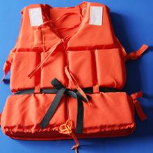 船检CSS认证YLLJ-W型工作救生衣