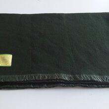常年供应君悦毛毯定做救灾毯军绿墨绿橄榄绿色军毯