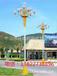 玉兰灯中华灯景观灯庭院灯4米5米8米6米10米12米高杆灯户外景灯