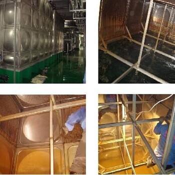 苏州水箱清洗