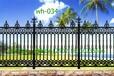 供应合肥庐阳小区工程工厂围栏护栏栅栏