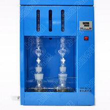 脂肪测定仪-二联使用方法/脂肪测定仪-二联用法/脂肪测定仪-二联应用图片