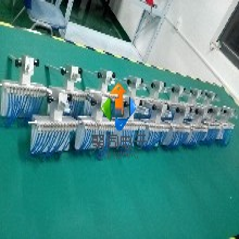 北京干式氮吹仪JTN100-2氮气浓缩仪12位