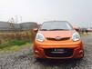 供应江铃E200舒适型导航款纯电动汽车家用代步首选电动车