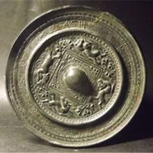 国内隋代铜镜权威拍卖地方