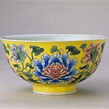 康熙瓷器珐琅彩拍卖的市场价格