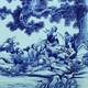 人物瓷板画18119182342