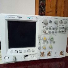 低价处理美国安捷伦(Agilent)MSO6104A示波器1G数学示波器