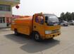 厂家直销4.2方东风多利卡高压清洗车