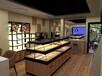 铜陵市广隆展览展示展柜专业设计安装制作
