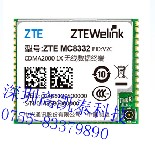 MC8332_CDMA模块_带TTS,录音_中兴电信模块图片