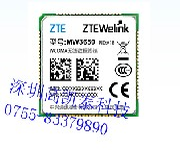 MW3650_WCDMA模块ME3620_中兴模块图片