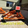 液壓緩沖擋車器鐵路器材擋車器固定式防撞器出售