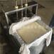 专业生产花生豆腐机多功能豆浆豆花机生产定制小型豆腐机厂家直销