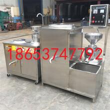 千张豆腐机水晶豆腐机豆腐机生产线供应科达图片