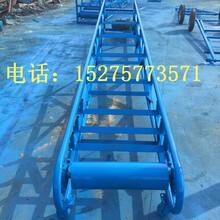 直销物料装卸皮带输送机加厚加宽皮带输送机价格优品质保证图片