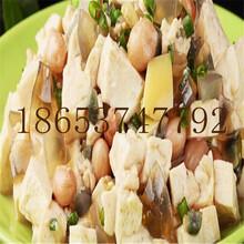 批发零售新款豆腐机自熟式豆腐机欢迎选购图片