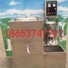 优质供应卤水豆腐机不锈钢豆腐机欢迎选购图片