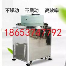自产自销不锈钢豆腐机仿手工豆腐机科达图片