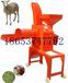 专业供应秸秆粉碎机锤片式破碎机粮食磨粉机