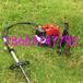 自产自销便携割草机往复式剪草机多功能果蔬松土机