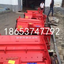 专业供应秸秆粉碎收获机高效秸秆切碎回收机芦苇收集机图片