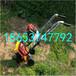 低價供應懸掛式割草機雜草剪草機背負式除草機