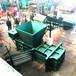 長期供應臥式大產能省人工電動編織袋打包機易拉罐廢舊珍珠棉打包機自定義包廂尺寸
