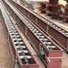 来图加工定制小麦大豆麦麸提升机管链输送机实力生产专注专业