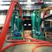 自产自销远控气力输送机升降气力输送机可定制