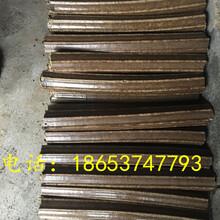芝麻杆玉米杆锯末制棒机就地取材废物利用制棒机新型节煤产品图片
