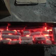 林木杂枝木炭成型机大能量释放降低成本耐燃烧制棒机图片