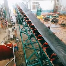 耐油耐腐蝕防靜電輸送機自動化流水線變頻調速輸送機科達現貨圖片
