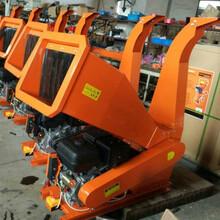 快速发货木板粉碎机多功能豆秸玉米秸电动粉碎机小型加工厂配备图片