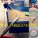 汽油式双输出吸粮机螺旋弹簧可移动抽粮机