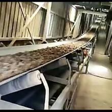 噪音低效率高無污染埋刮板輸送機非標定制粉煤灰鏈式運輸機圖片