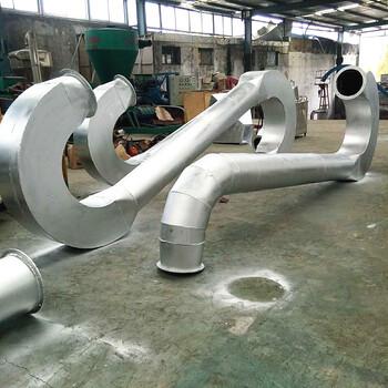 煤粉金属粉锯末滚筒烘干机产量大效率高省时节能