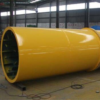 �������п�3—均匀连续滚筒烘干机大中小型气流式烘干机锯末除湿