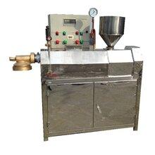 粉條機制造廠江西電加熱紅薯粉條機圖片