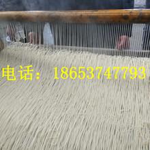 粉絲設備青海玉米粉條機家用電圖片