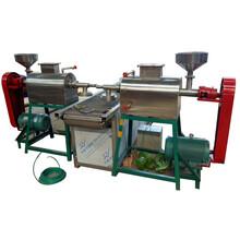 紅薯粉條機加工設備上海40粉條機水晶粉條機圖片