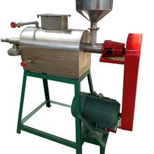 多功能粉条机小型土豆粉条机价格湖南不锈钢图片
