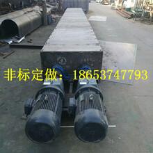 粉末螺旋提升機規格加工定制湘潭進口螺旋提升機廠商圖片