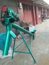 全新螺旋提升机加工安庆谷子螺旋提升机大提升量图片