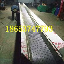 专业定制皮带输送机制造厂厂家推荐料场用带式传送机大同图片