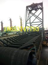 結構緊湊廠家直銷佳木斯貨物裝卸輸送機圖片