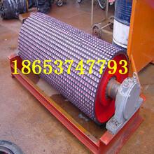 升降式運輸機廠家直銷膠帶傳輸機邵陽圖片