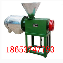 紅薯淀粉加工設備薯類淀粉機新疆玉米淀粉機器圖片